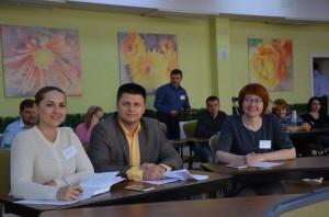 адвокат Давыдова Э.В.
